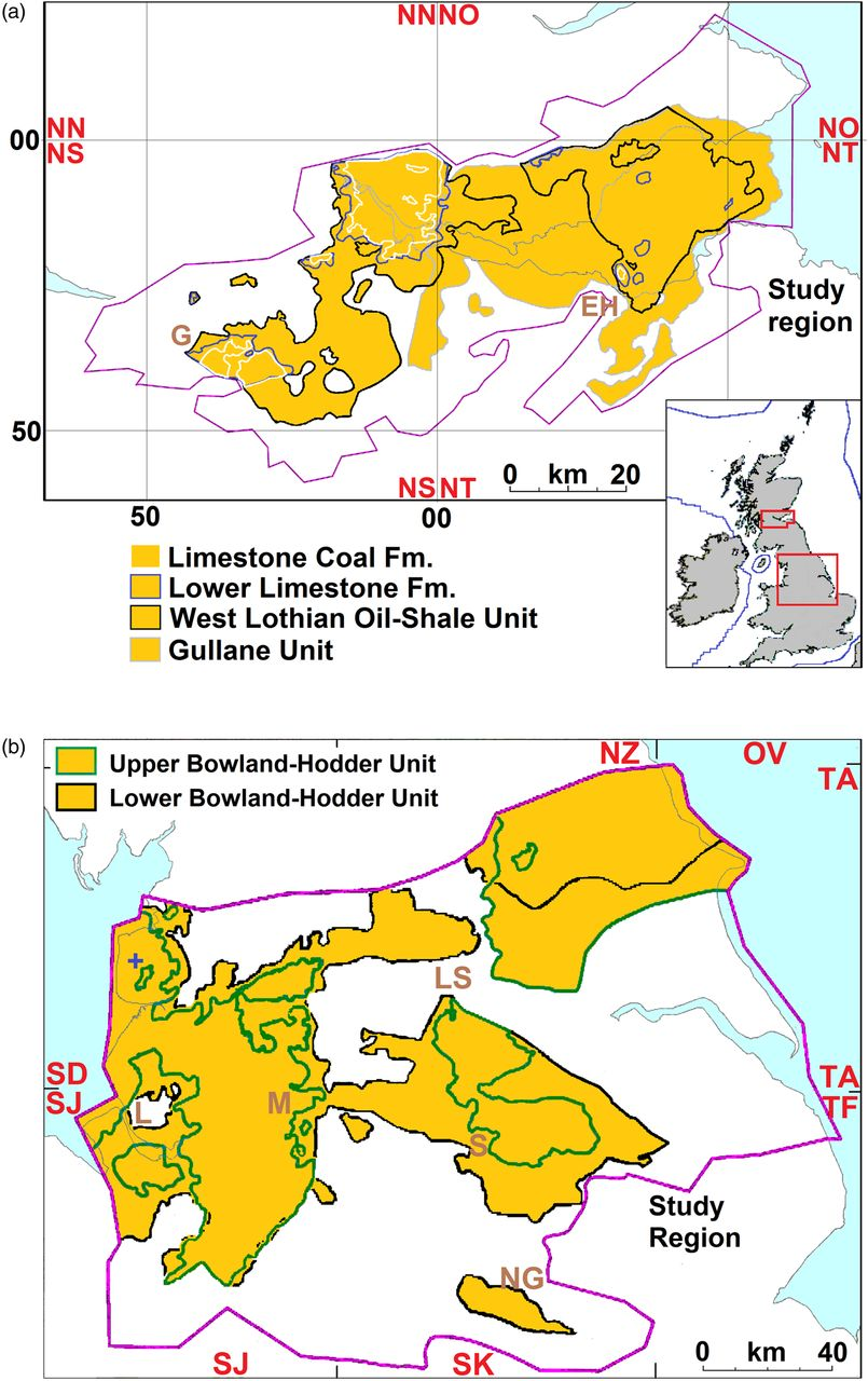 Repurposing of disused shale gas wells for subsurface heat